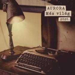 CD Aurora: Más világ (Digipak)