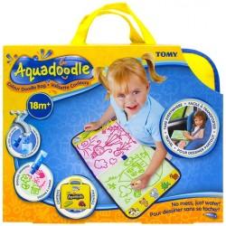 Aquadoodle hordozható táska rajzkészlet