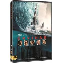 DVD Űrvihar