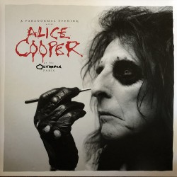 LP Alice Cooper: A Paranormal Evening With Alice Cooper At The Olympia Paris (Gatefold 2LP)