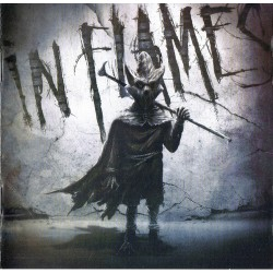 CD In Flames: I, The Mask (Limited Digipak)