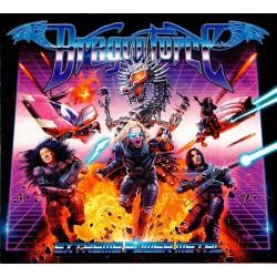 LP Dragonforce: Extreme Power Metal (Gatefold 2LP with MP3 Download Voucher)