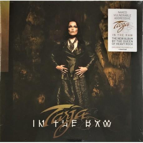 LP Tarja: In The Raw (Limited Gatefold Yellow 2LP 180gram)