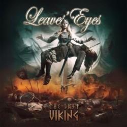 CD Leaves' Eyes: The Last Viking (Limited 2CD Digipak Edition)
