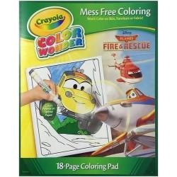 Color Wonder: Repcsik maszatmentes kifestő