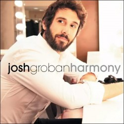 CD Josh Groban: Harmony (Softpak)