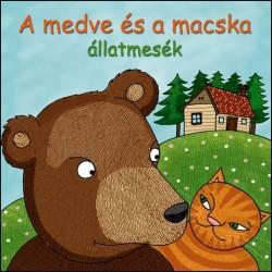 CD A medve és a macska