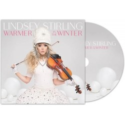 CD Lindsey Stirling: Warmer In The Winter (Softpak)