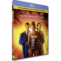 Blu-ray Marston professzor és a két Wonder Woman