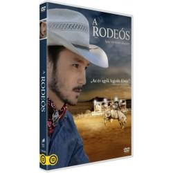 DVD A rodeós