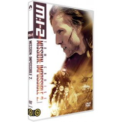 DVD Mission Impossible 2