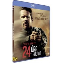 Blu-ray 24 óra a halálig