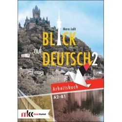 Blick auf Deutsch 2 Arbeitsbuch A2-B1
