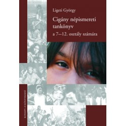 Cigány népismereti tankönyv a 7-12. osztály számára