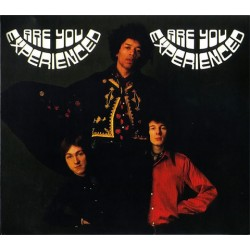 CD The Jimi Hendrix Experience: Are You Experienced (Reissue, Remastered)