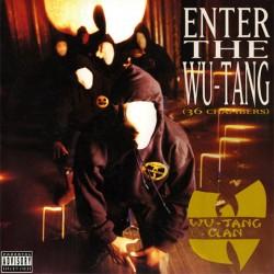 CD Wu-Tang Clan: Enter The Wu-Tang (36 Chambers)