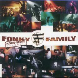 CD Fonky Family: Hors-Serie Volume 1.