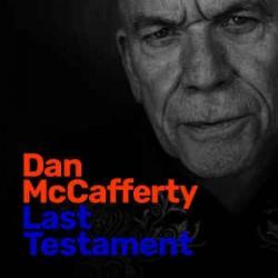CD Dan McCafferty: Last Testament (Digipak)