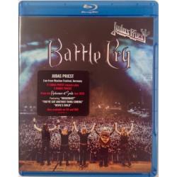 Blu-ray Judas Priest: Battle Cry