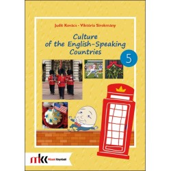 Culture of the English-Speaking Countries 5