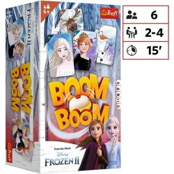 Boom Boom - Jégvarázs 2
