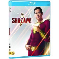 Blu-ray Shazam!