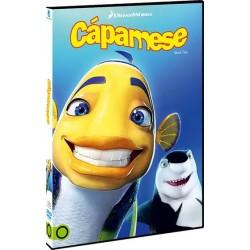 DVD Cápamese