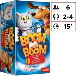 Boom Boom - Kutyák és cicák
