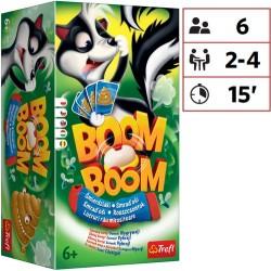 Boom Boom - Rosszcsontok