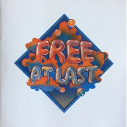 CD Free: Free At Last