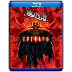 Blu-ray Judas Priest: Epitaph