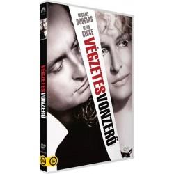 DVD Végzetes vonzerő