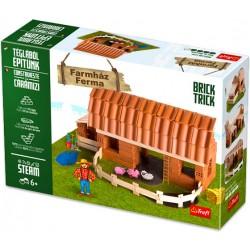 Brick Trick: Farmház
