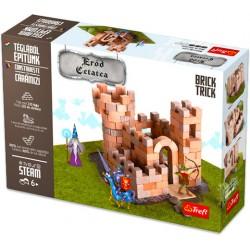 Brick Trick: Erőd