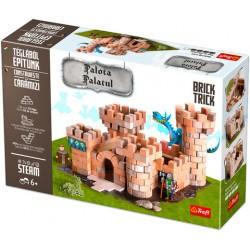 Brick Trick: Palota