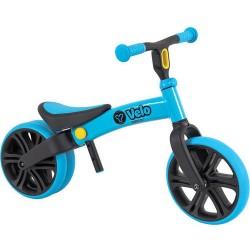 Y Velo Balance Bike Junior kék futóbicikli