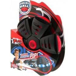 Phlat Ball Flash (piros-fekete)