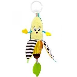 Bea, a banán rögzíthető játék