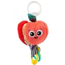 Archer, az alma rögzíthető játék