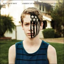 CD Fall Out Boy: American Beauty/American Psycho (Softpak)