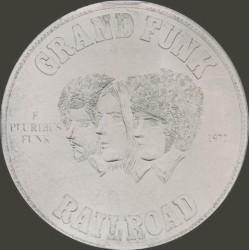 CD Grand Funk Railroad: E Pluribus Funk (Remastered)