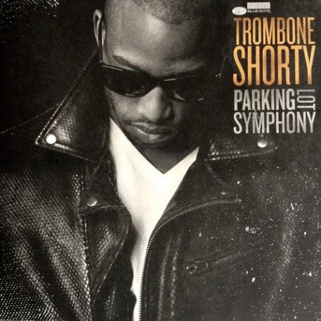 LP Trombone Shorty: Parking Lot Symphony