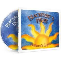 CD Blackmore's Night: Nature's Light (Digipak)
