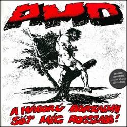 LP AMD: A háború borzalmai, sőt még rosszabb! (Remixed, Remastered)