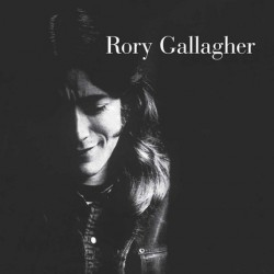 CD Rory Gallagher: Rory Gallagher (Reissue, Remastered)