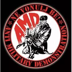 CD AMD: Ne vonulj be!