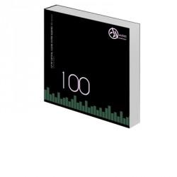 """LP Audio Anatomy 12"""" Crystal Clear Külső vinylborító 80 micron - 100db"""