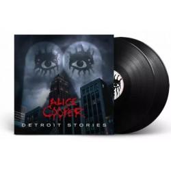 LP Alice Cooper: Detroit Stories (Gatefold, 2LP)