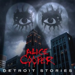 CD Alice Cooper: Detroit Stories (Limited Edition CD+DVD Digipak)