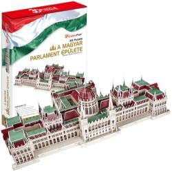 3D puzzle - A Magyar Parlament épülete